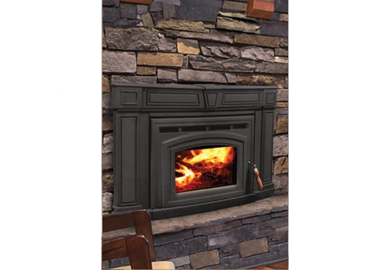 Enviro Cabello 1700 Wood Burning Insert
