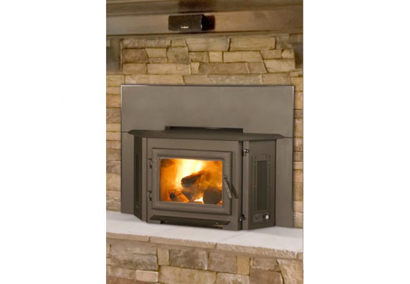 Quadra Fire 3100 Wood Burning Insert